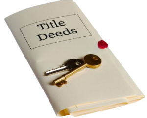 Why Title Insurance?